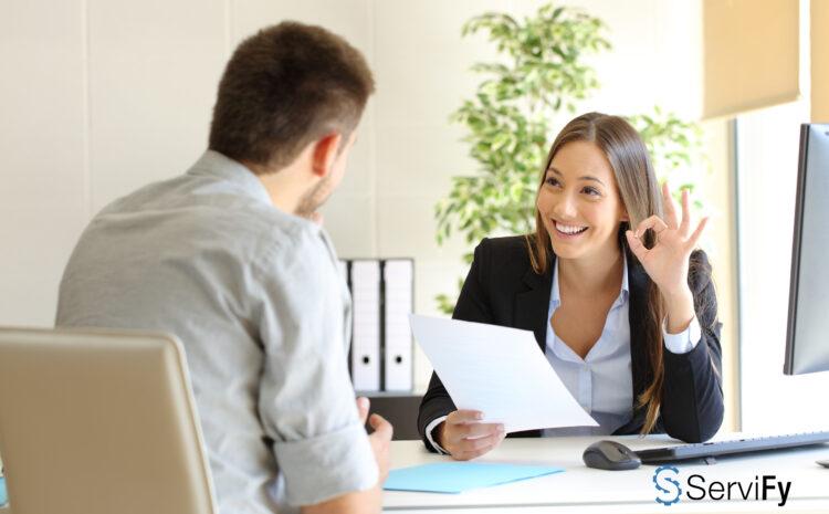 4 Metode eficiente prin care poți îmbunătăți serviciul de relații cu clienții