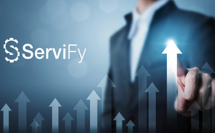 Aplicația ServiFy mai performantă ca niciodată