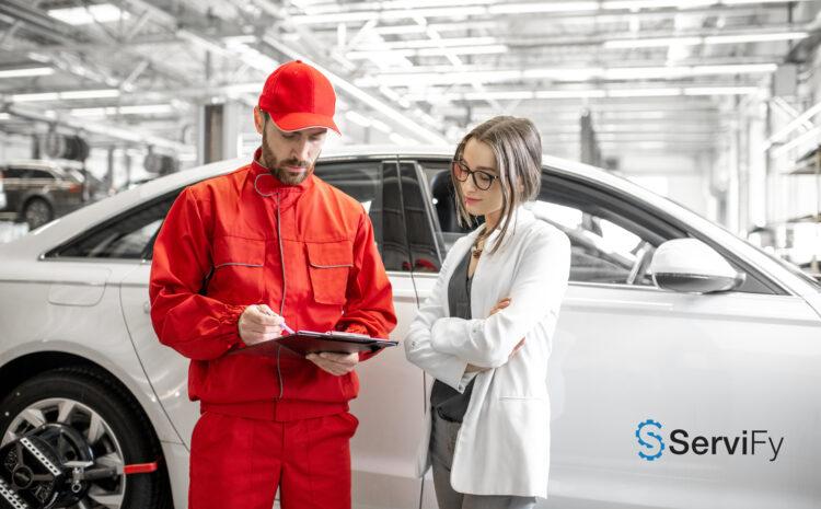 Top 5 calități pe care clienții le apreciază la un service auto