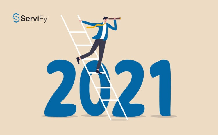 5 rezoluții pentru 2021 pe care le poți realiza cu ServiFy